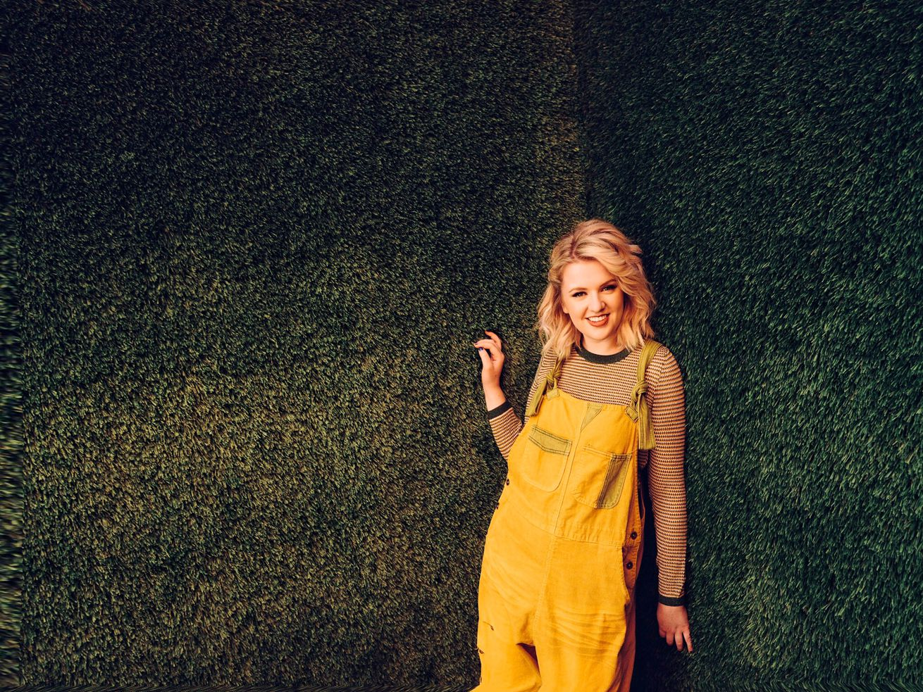 All 4 'Voice' judges rejected Maddie Poppe. Then she won 'American Idol'