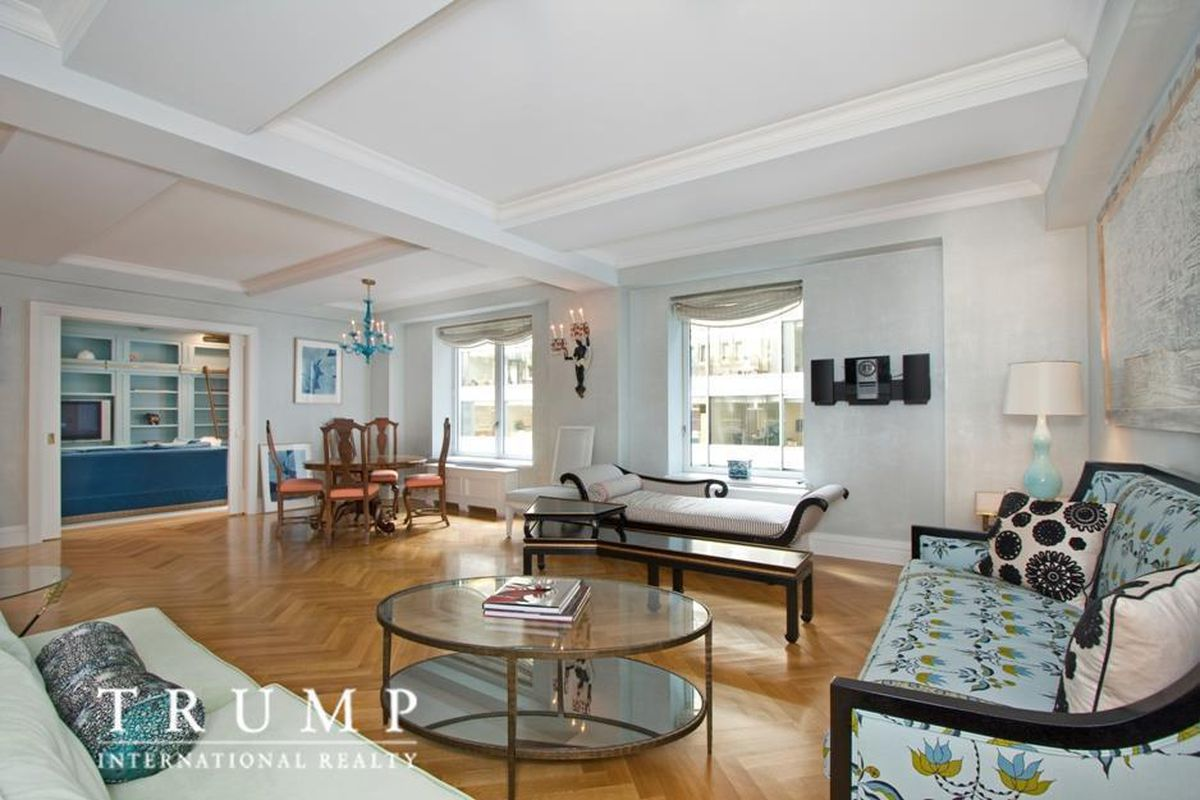 Ivanka Trump S Modest Park Avenue Apartment Gets Another Price Chop