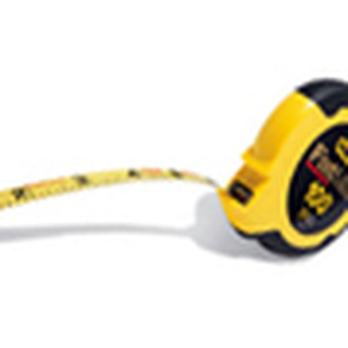 100-Foot Tape Measure