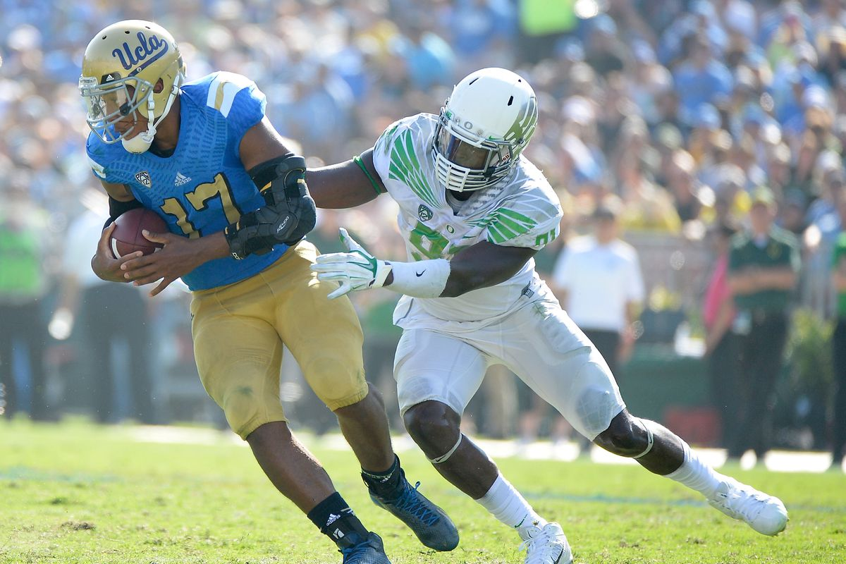 If we cannot pressure Hundley, we might as well not have a defensive line.