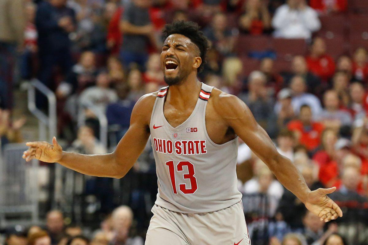 NCAA Basketball: Providence at Ohio State
