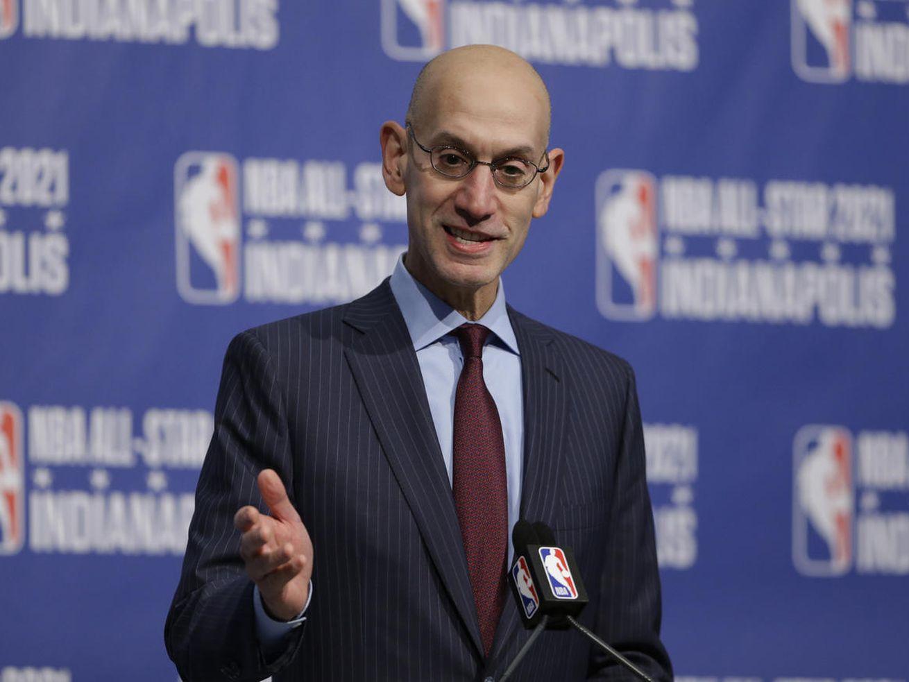 NBA commissioner Adam Silver reveals secret about Kobe Bryant