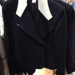Helmut Lang coat, $139
