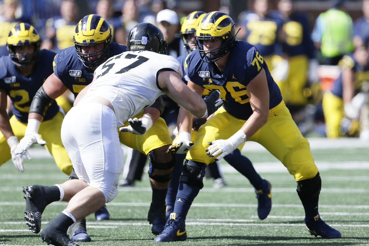 Detroit Country Day OL Caleb Tiernan recaps first ever ...