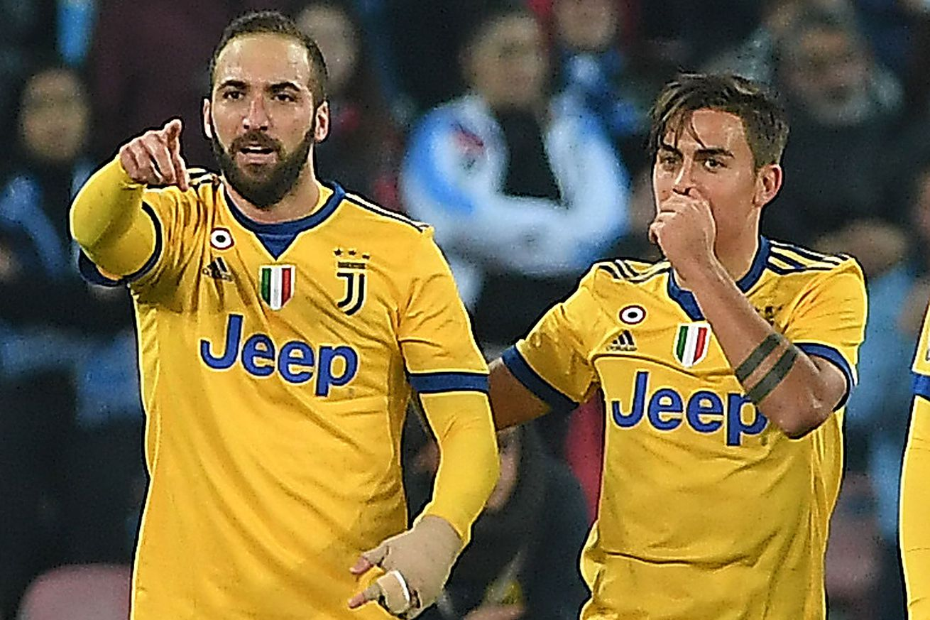Juventus will take part in the International Champions Cup again this summer