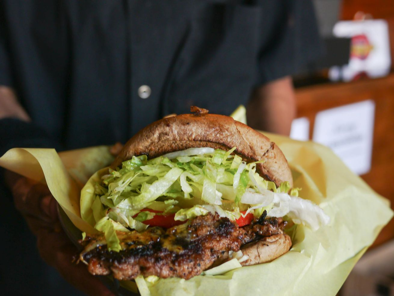 Mo Better Burgers