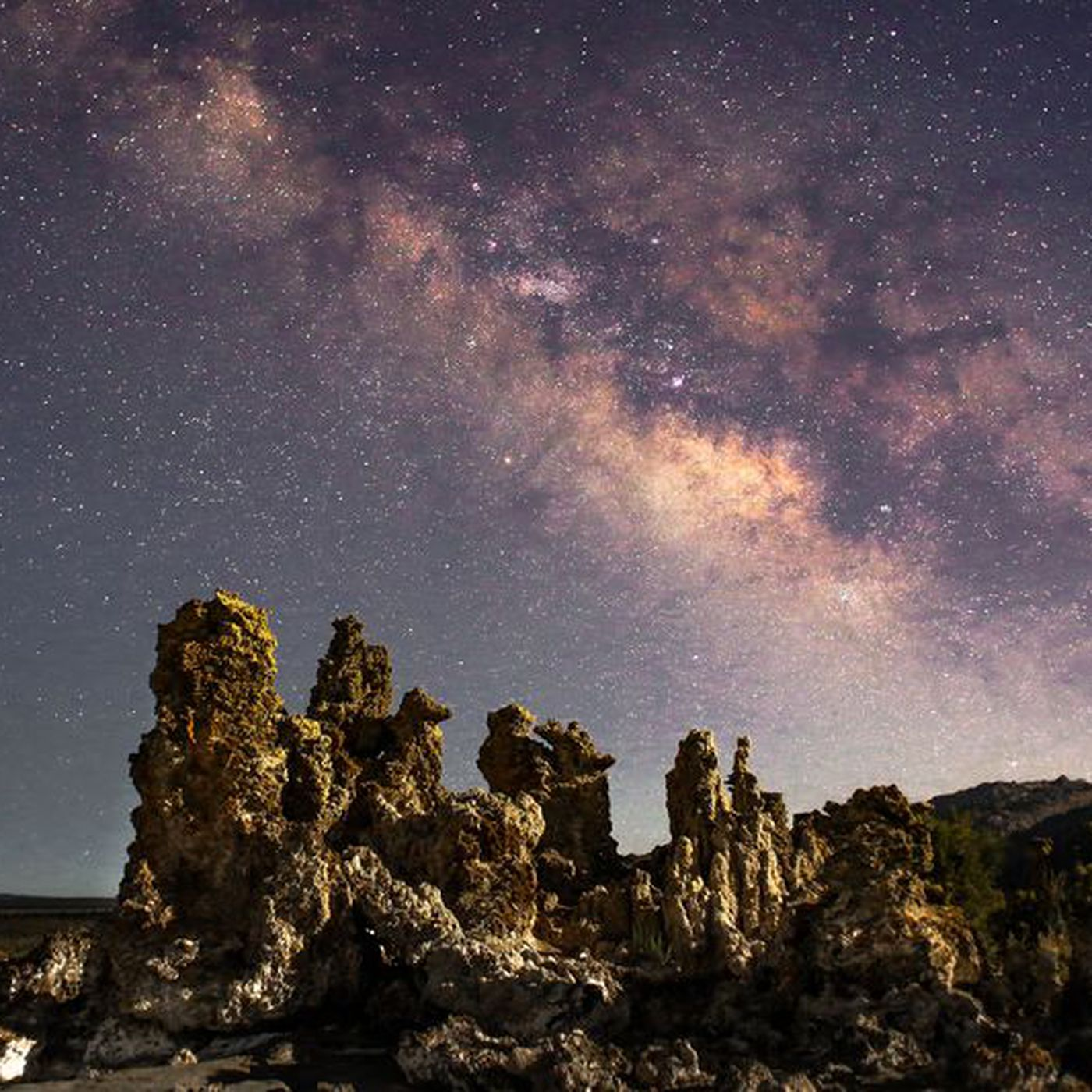 The night sky is vanishing: 80 percent of Americans can no