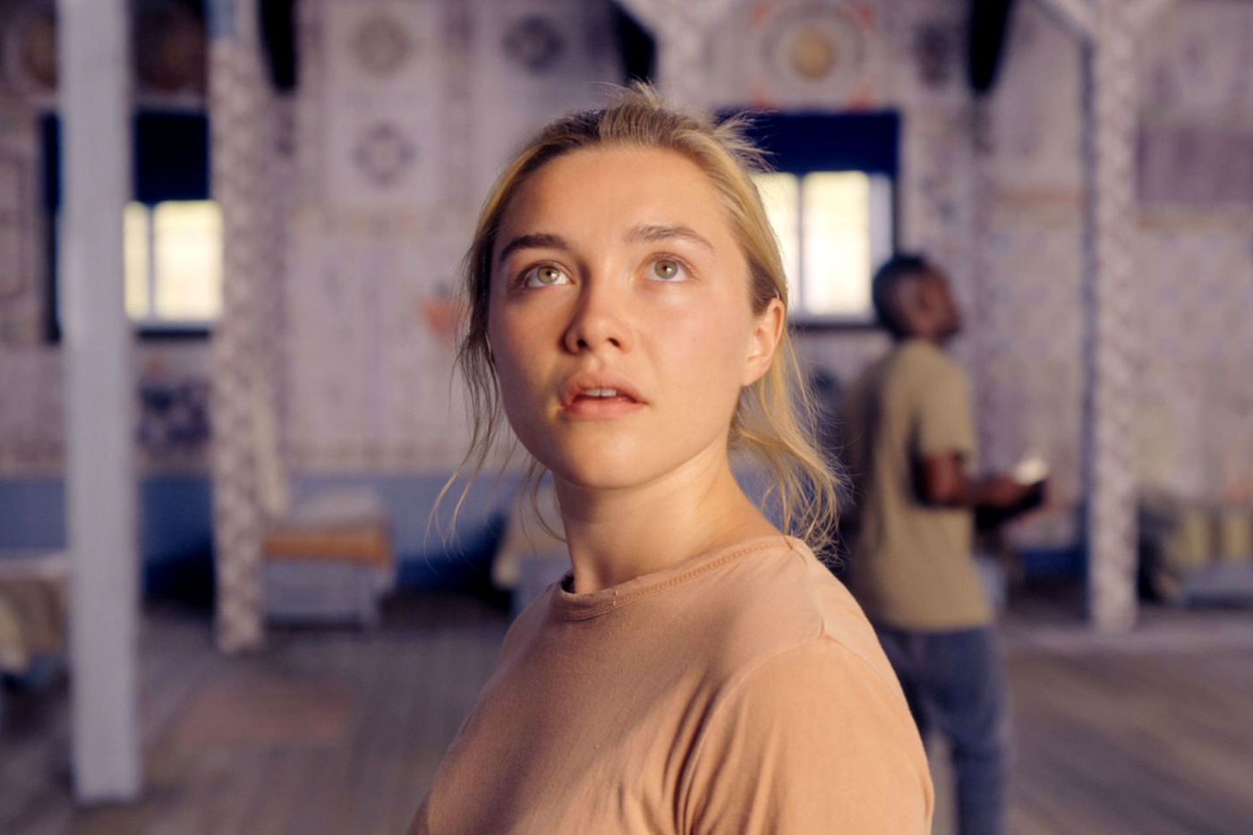 Midsommar review: Ari Aster film tingles your eyes, not your spine