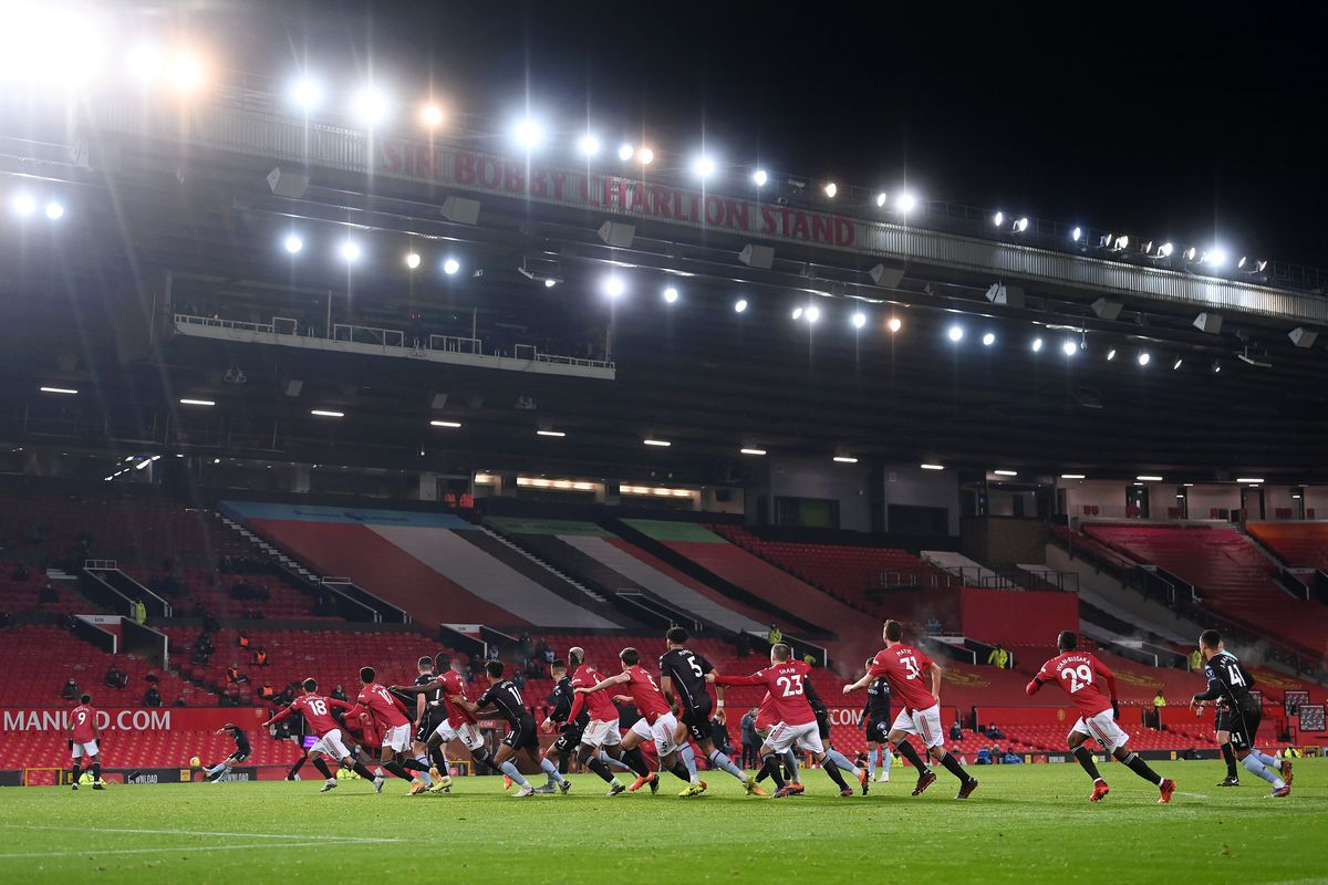 Don't call it a T**** R***: United's current form and ...