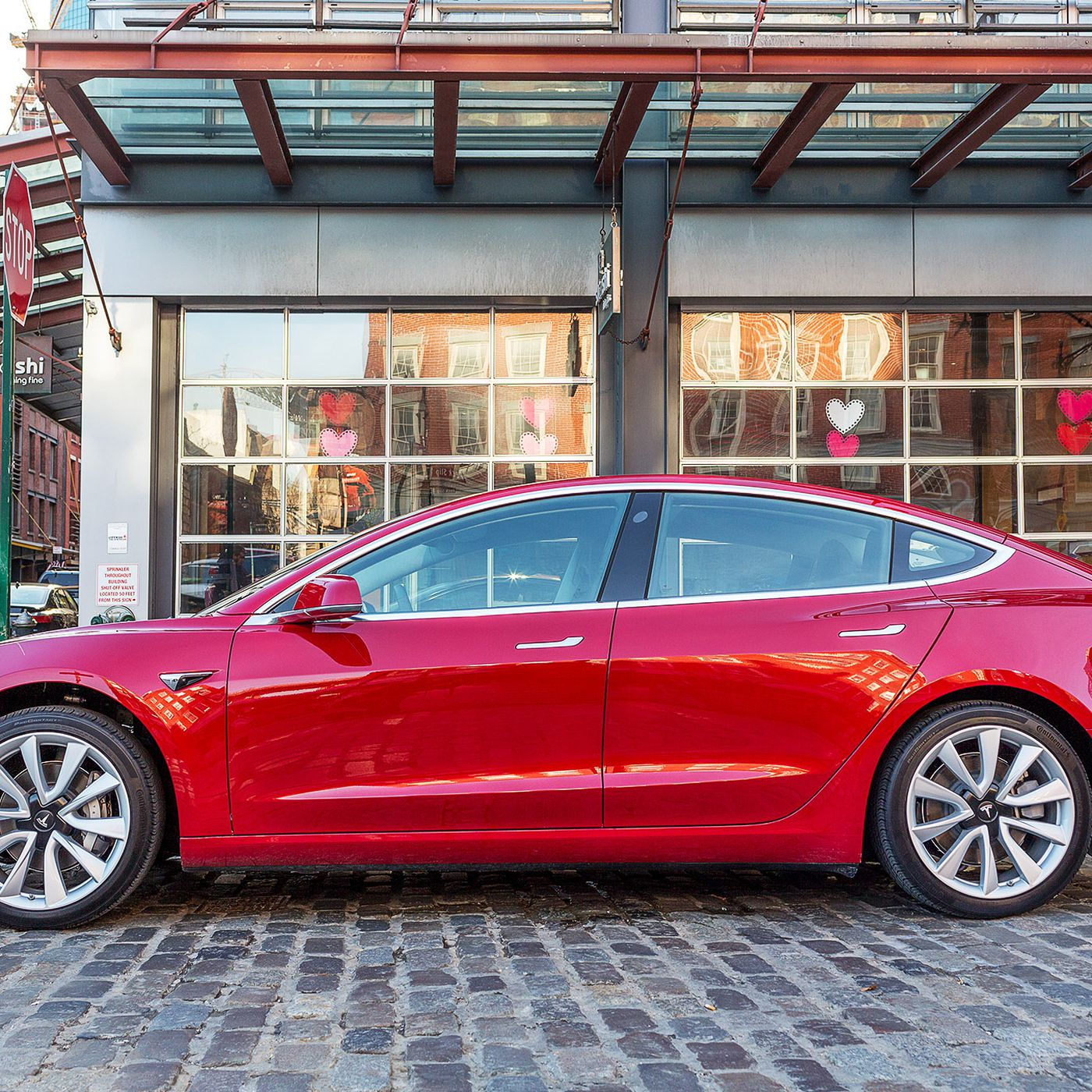 Tesla S Promised 35 000 Model 3 Is Finally Here