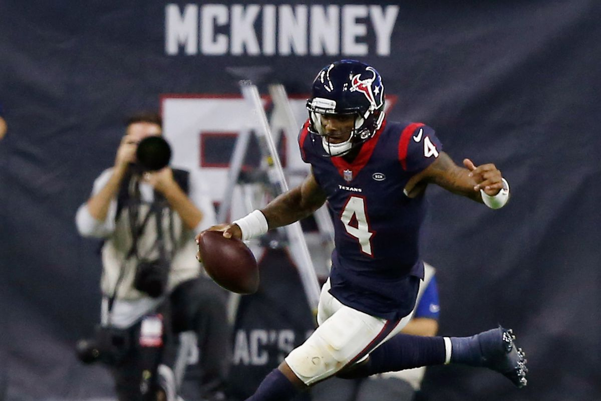 Wild Card Round - Houston Texans v Indianapolis Colts