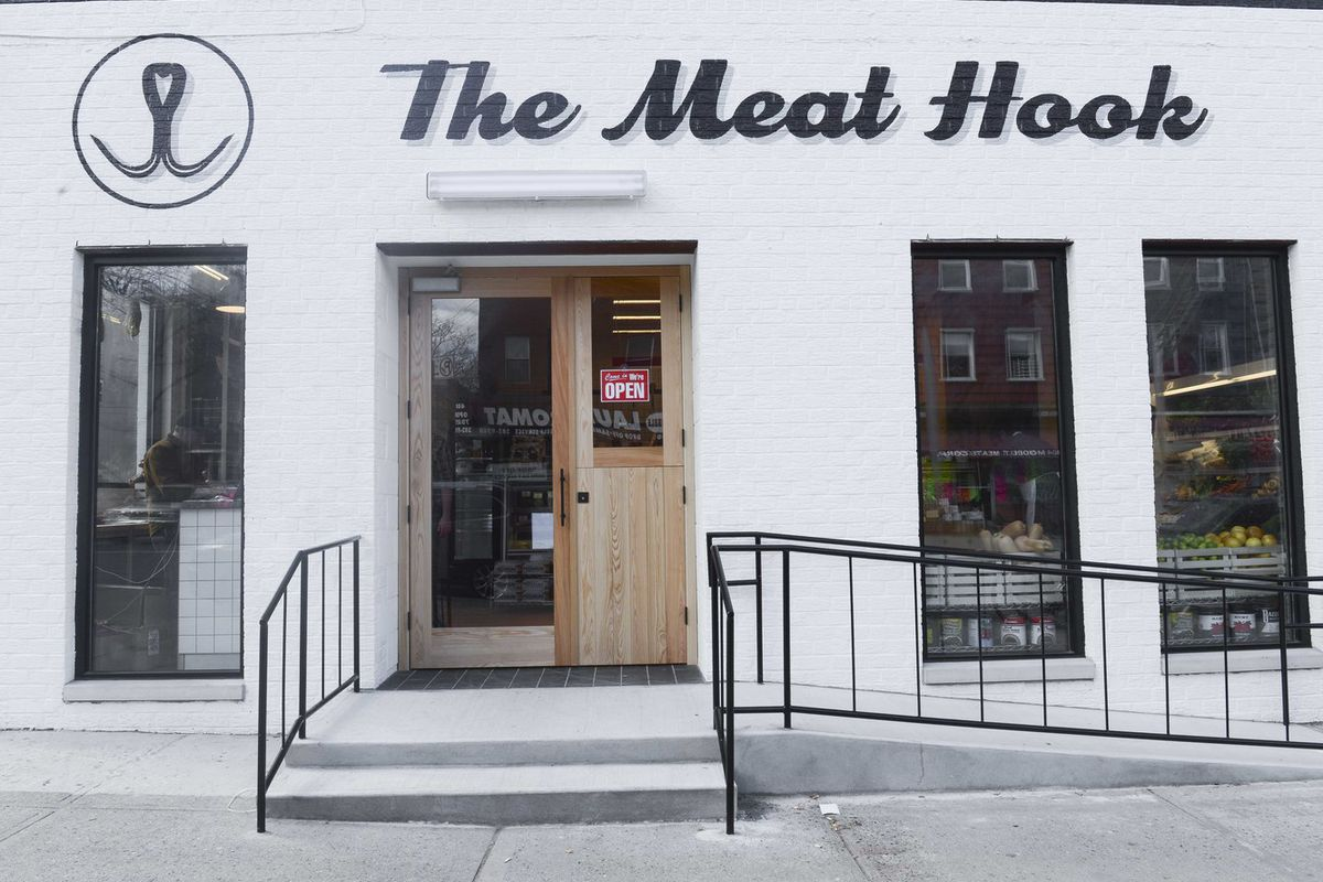 The Meat Hook Reopens in a New Location, and Brooklyn Kitchen Beefs ...