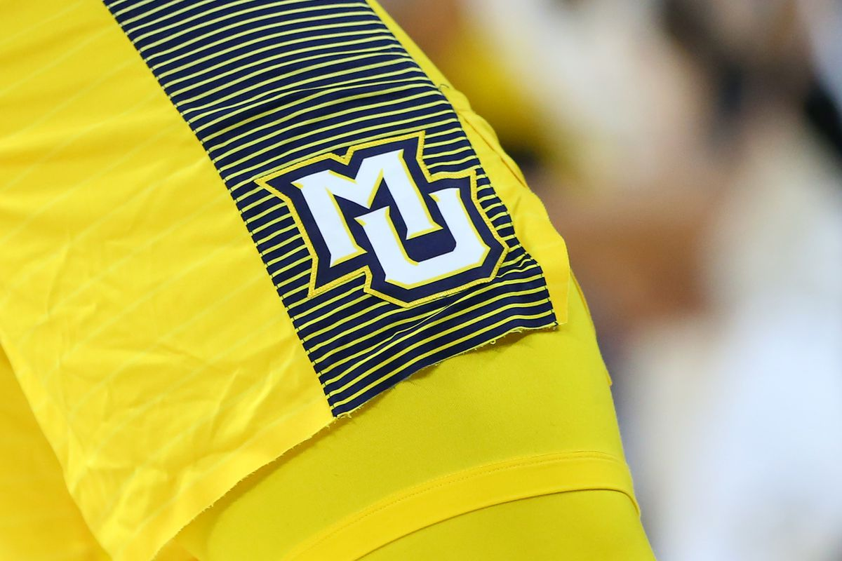 COLLEGE BASKETBALL: FEB 22 Marquette at Providence