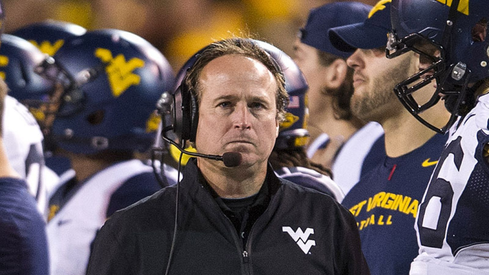 West Virginia Football Coaching Approval Meter Post Baylor Edition The Smoking Musket