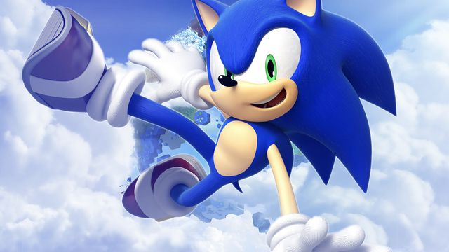 Sonic: Lost World review: living in the past