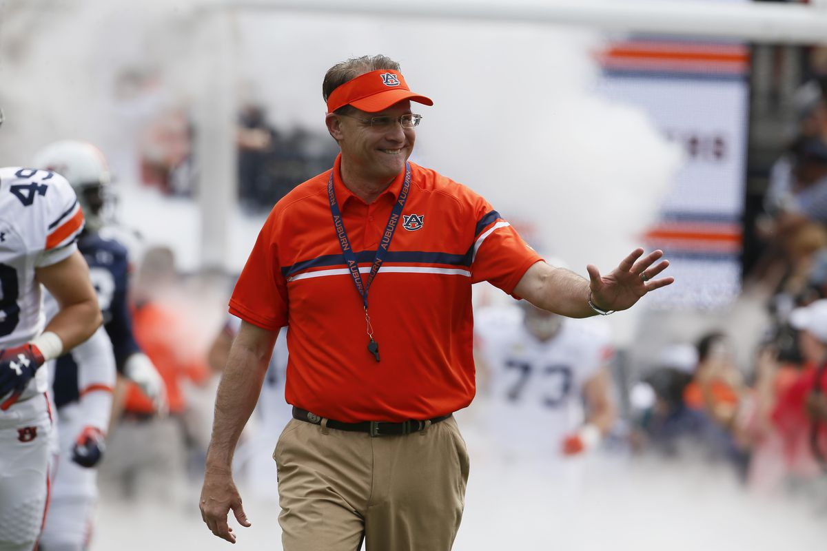 Auburn Football Recruiting: Tigers Not Slowing Down Yet