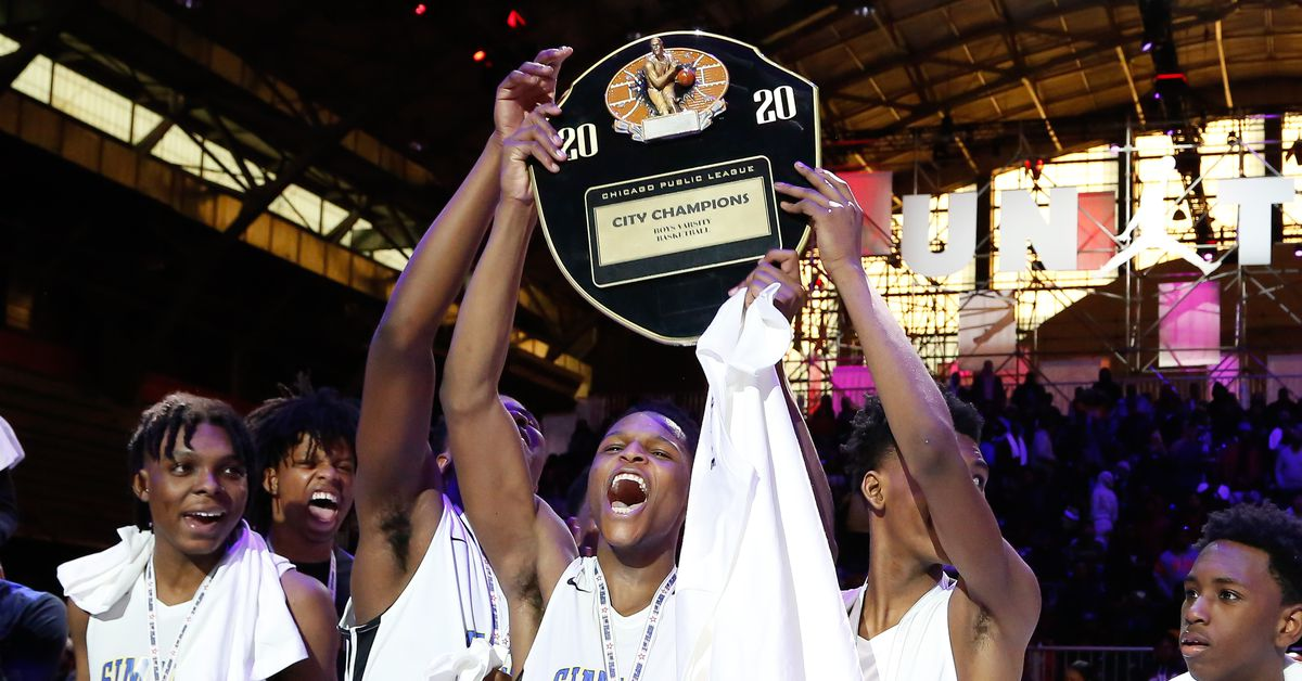 Simeon beats Morgan Park, wins 10th city title