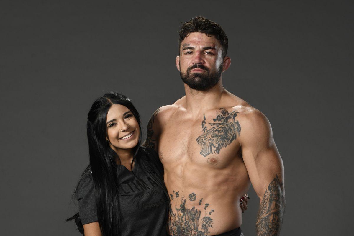 UFC Fight Night: Poirier v Hooker