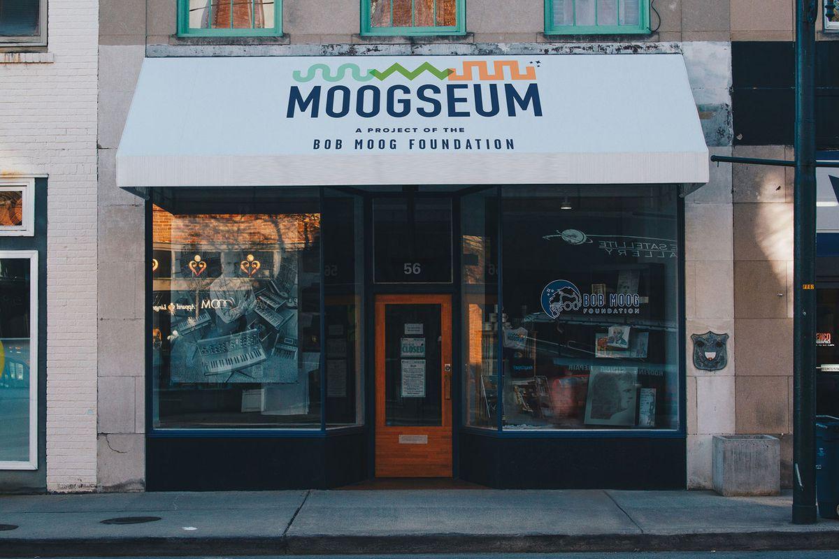Image result for moogseum