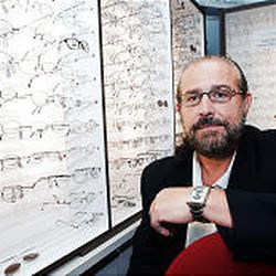 Stephen Schubach is president and chief executive of Standard Optical.