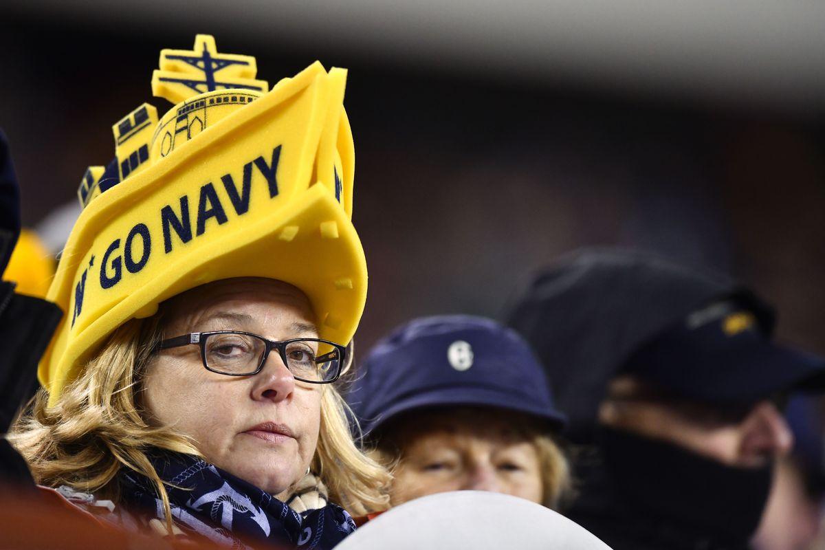 COLLEGE FOOTBALL: DEC 08 Army v Navy