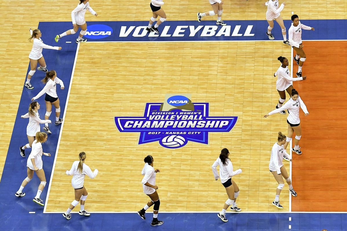 Women's Volleyball NCAA Division I Final Four