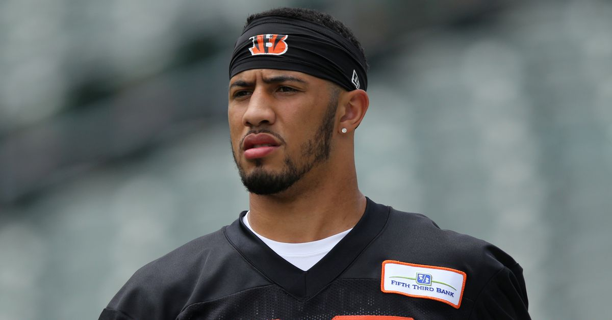 "Marvin Lewis thinks Jessie Bates could be the guy at safety ""real quick"""