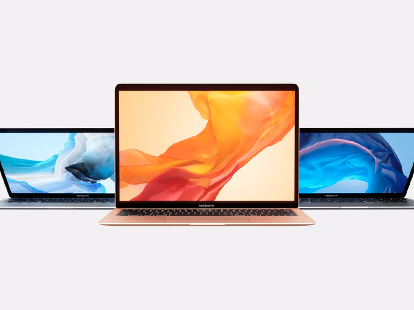 Macbook Air Apple Announces New Super Thin Laptop With Retina