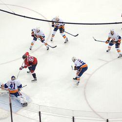 Kuznetsov Scores on Halak Again