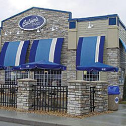 Culver's is a Midwestern favorite for frozen custard (burgers, too).
