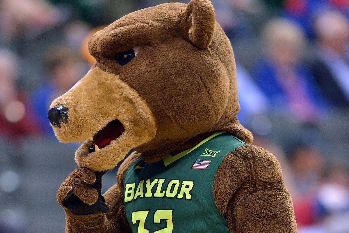 NCAA Basketball: Big 12 Conference Tournament-Texas vs Baylor