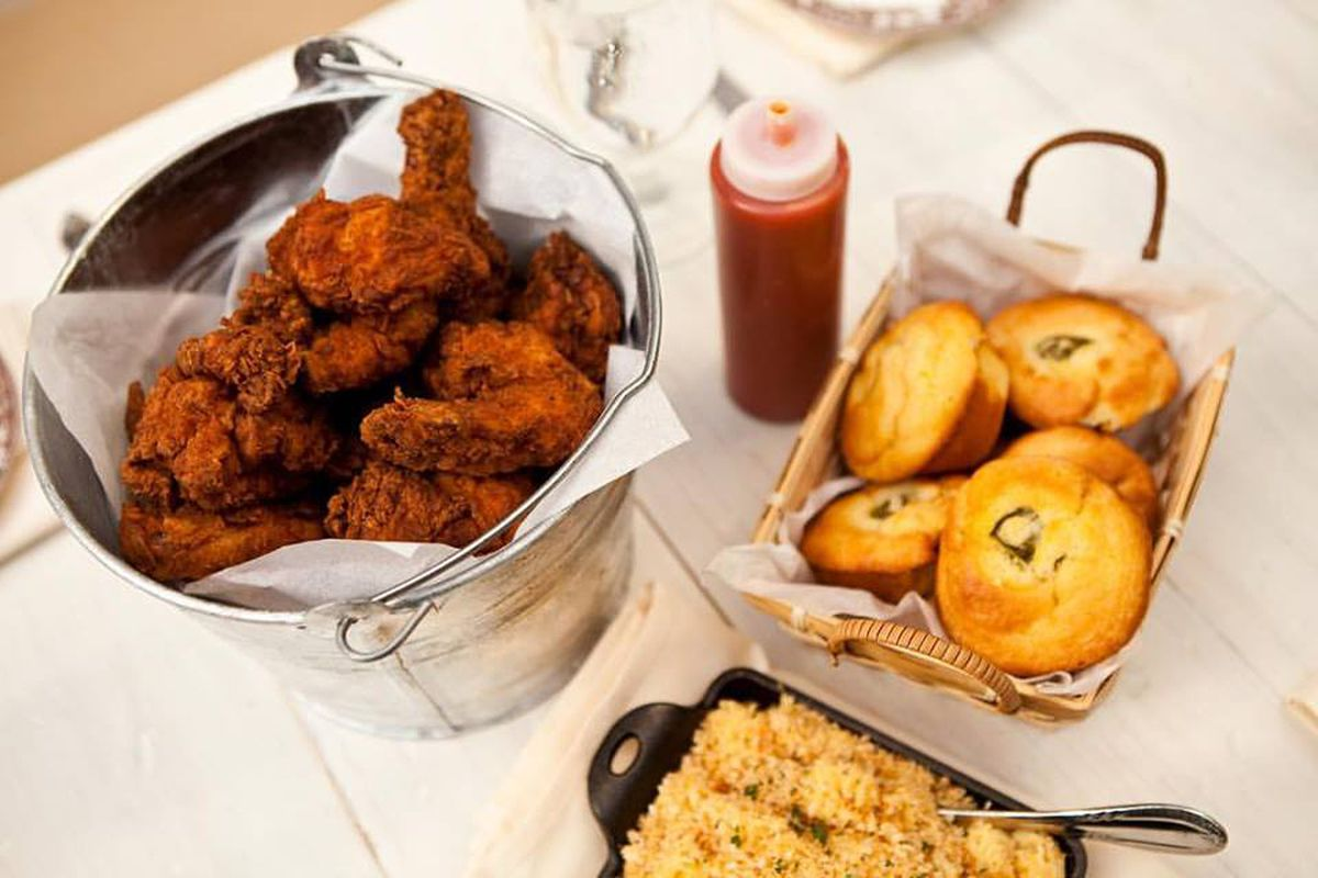 Sissy\'s Southern Kitchen and Bar Shuts Down Temporarily - Eater Dallas
