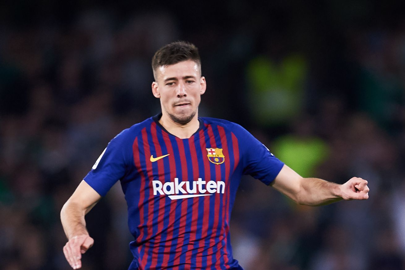 Lenglet: We want to be champions as soon as possible