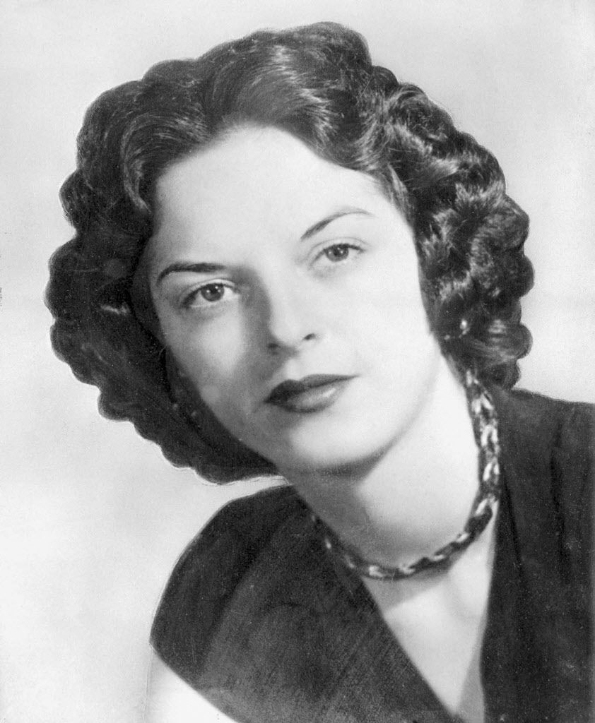 Carolyn Donham, known as Carolyn Bryant, who was at the center of the trial of Emmett Till's alleged killers, has acknowledged that she falsely testified he made physical and verbal threats, according to a new book.   Gene Herrick/AP file photo