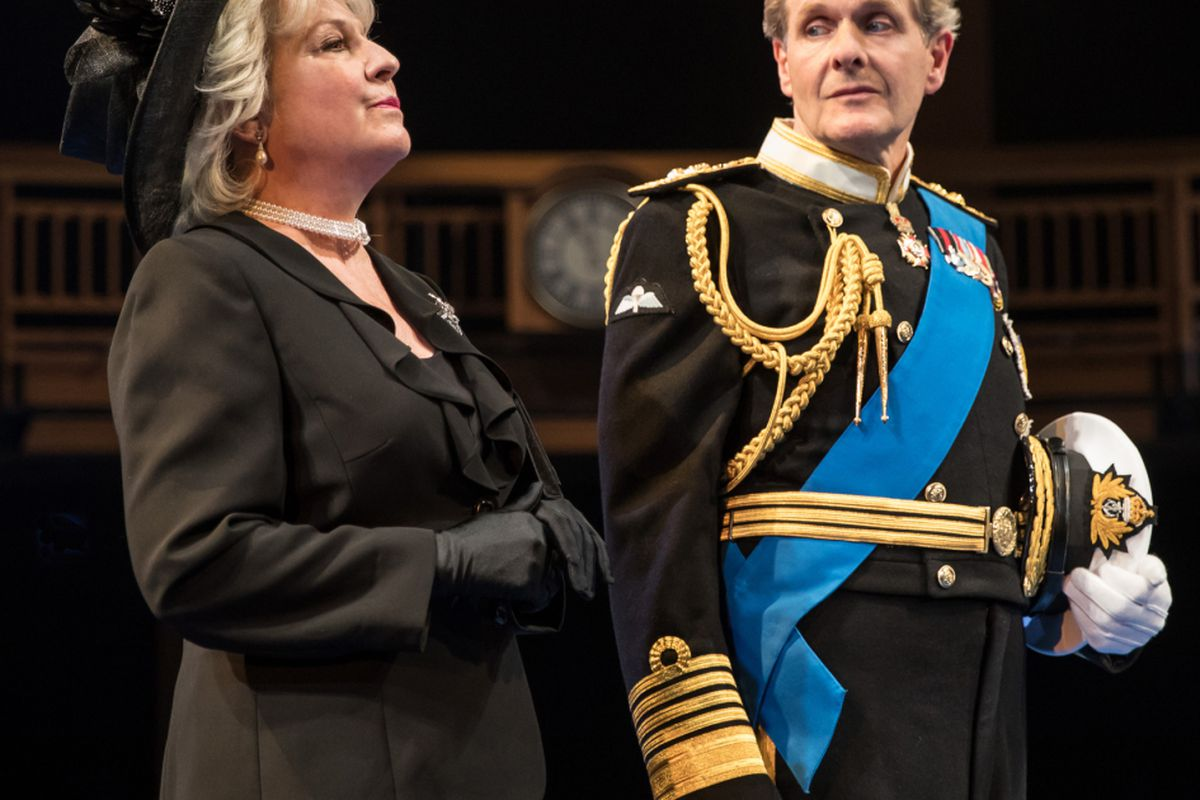 Charles III' envisions the man who would be 'King' - Chicago Sun-Times