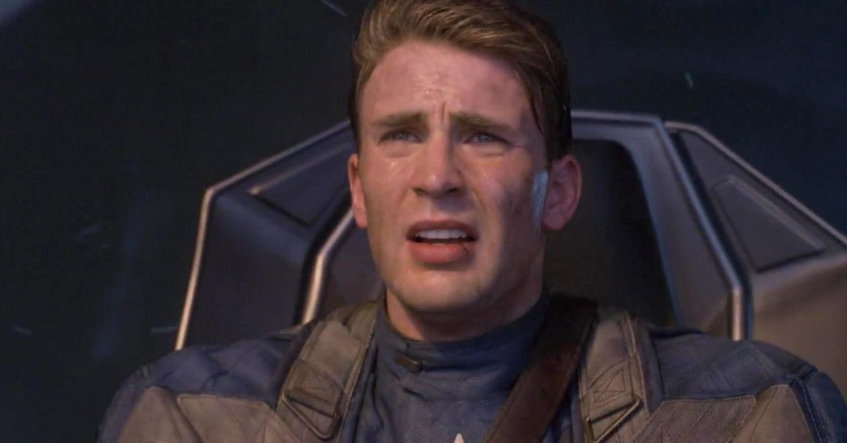There's no Captain America: The First Avenger without A Matter of Life and Death