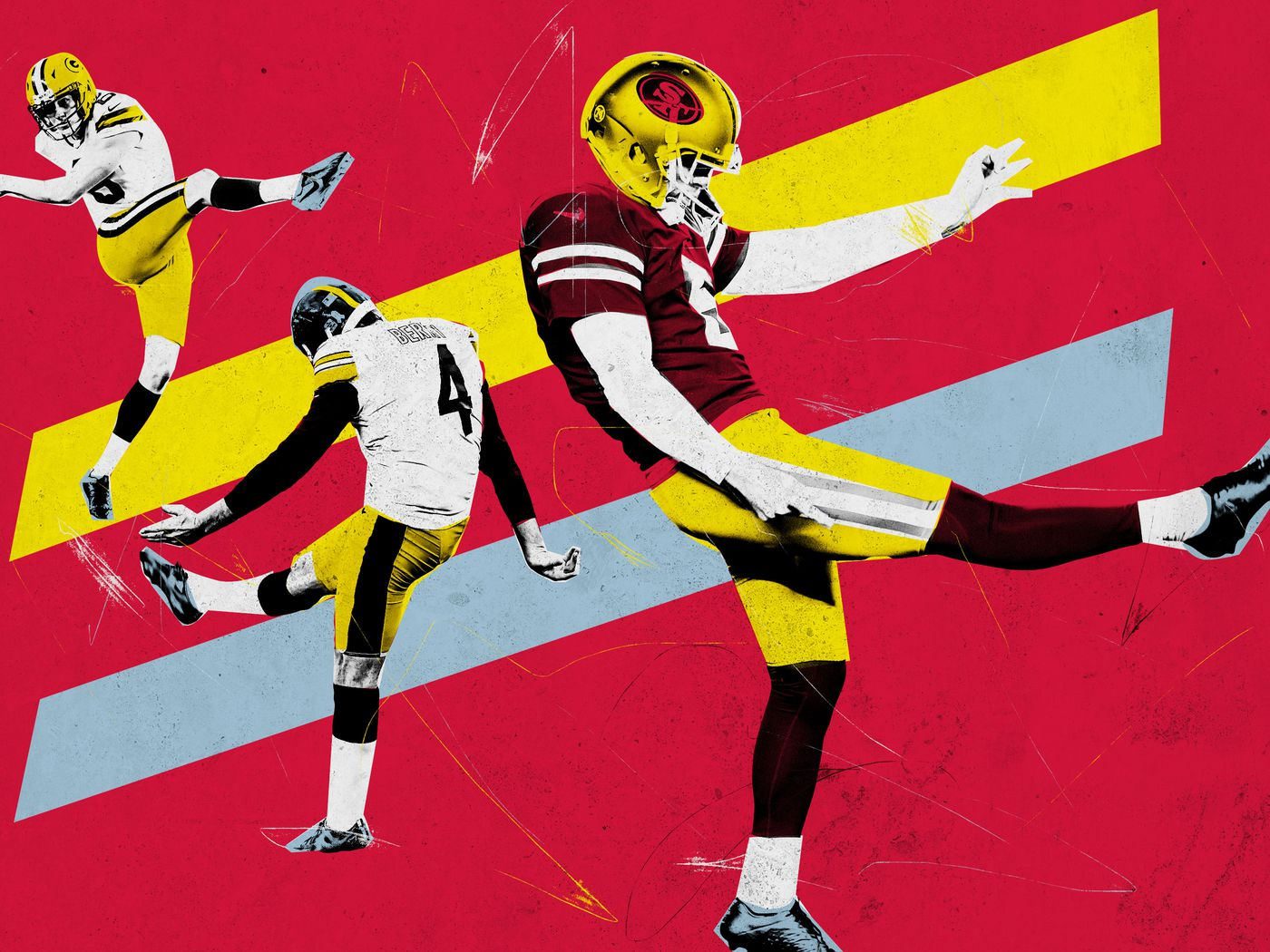 Pity the Poor Punter During the NFL's Offensive Boom - The Ringer