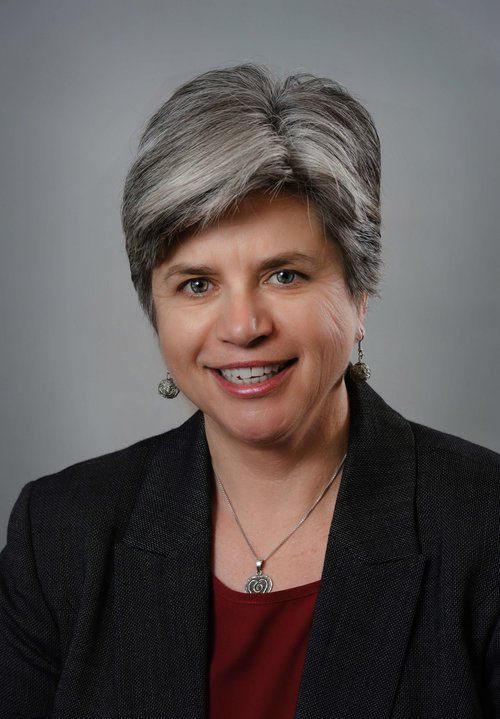 Julie Justicz, Hate Crime Project director. | Chicago Lawyers' Committee for Civil Rights