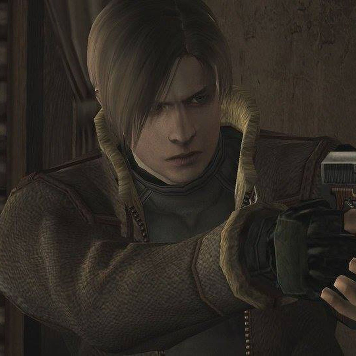 Resident Evil 4 Hits Ps4 And Xbox One In Late August Polygon