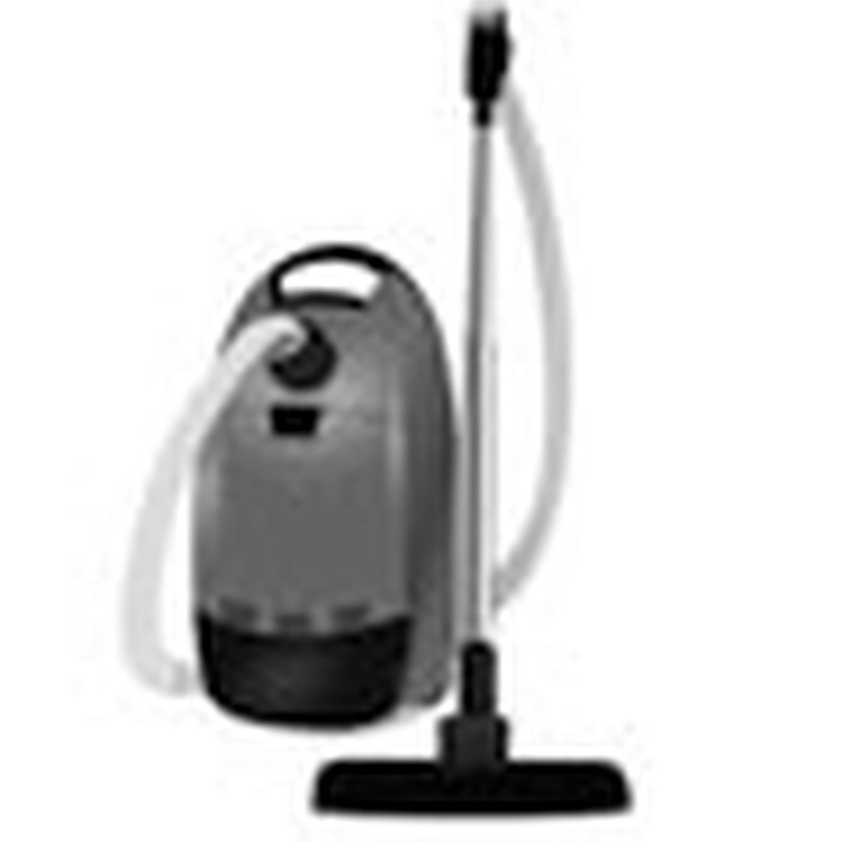 HEPA vacuum for hazardous waste