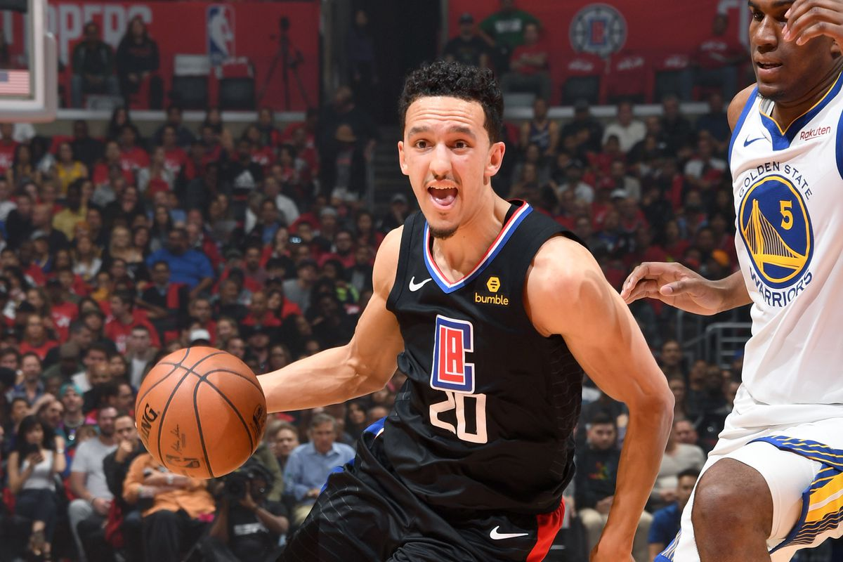 How Can Landry Shamet Improve for the Clippers In Year 2 of his NBA Career?