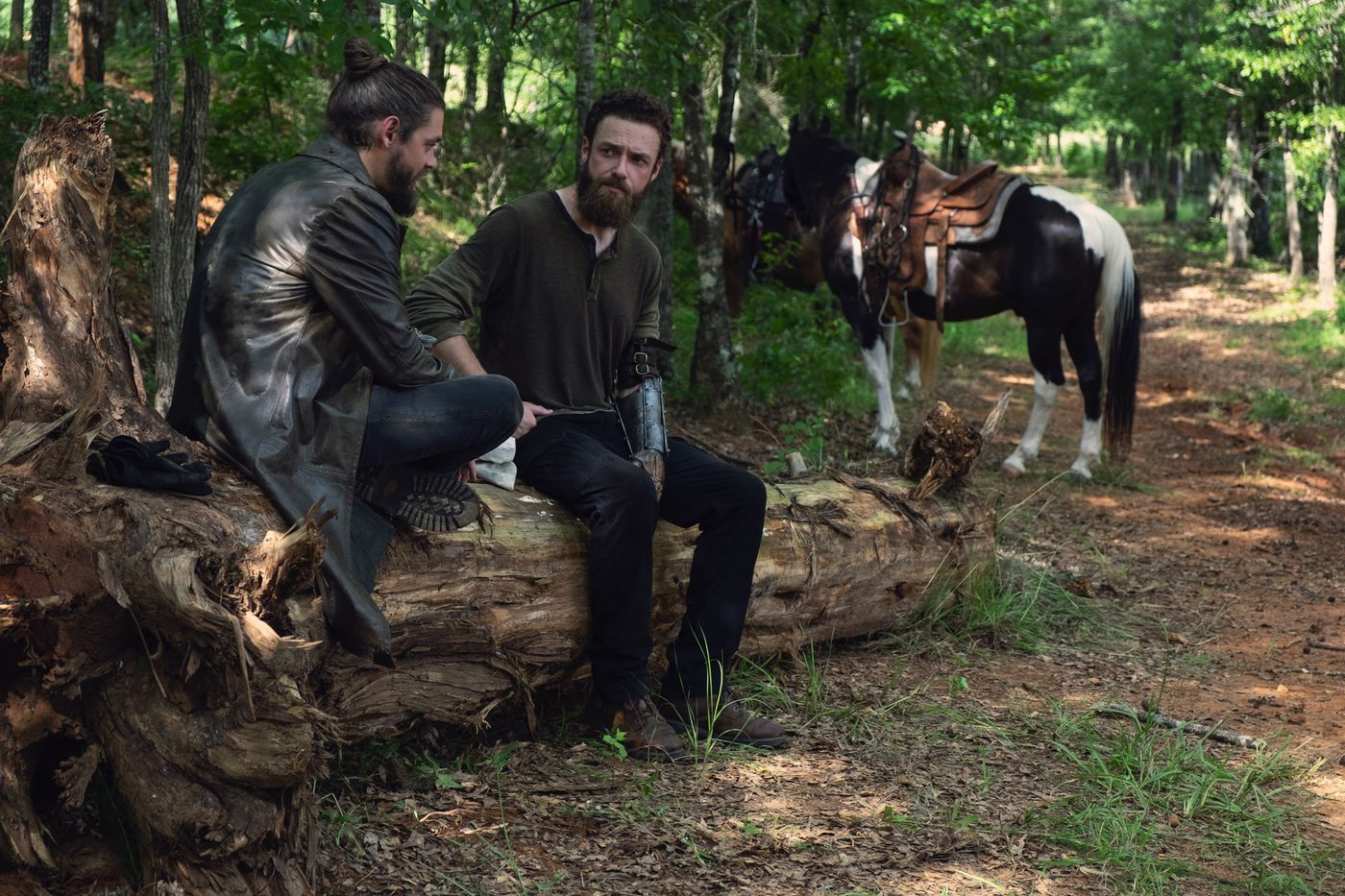 The Walking Dead Finds Its Groove Without Rick Grimes The
