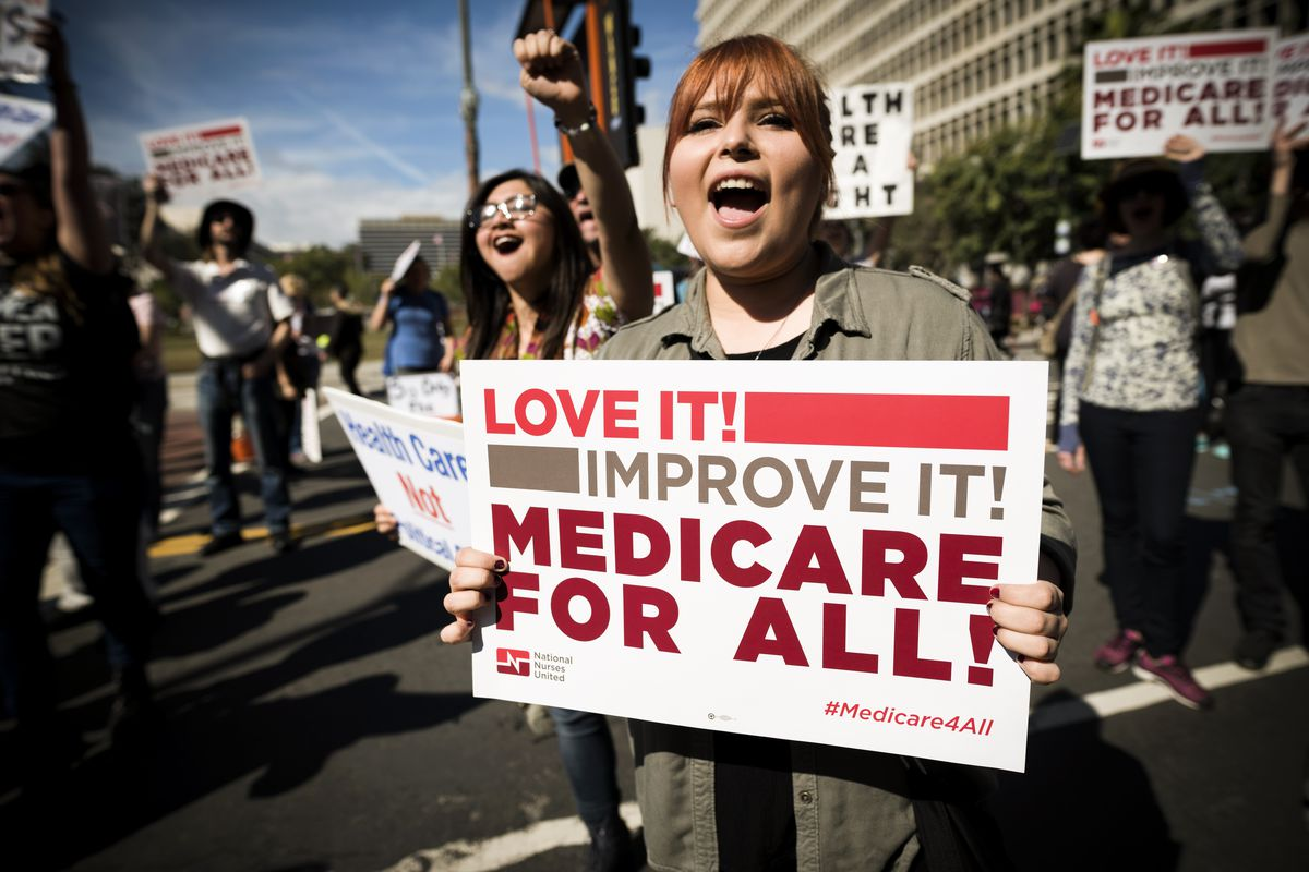 5 doctors and surgeons speak on Medicare-for-all - Vox