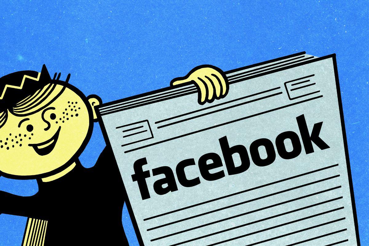 Facebook Algorithm Changes - cover