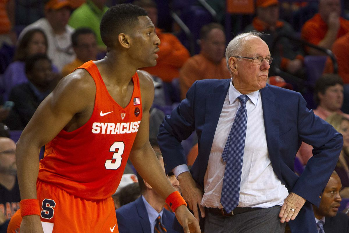 Syracuse Basketball Mailbag Ncaa Odds Student Section Recruiting