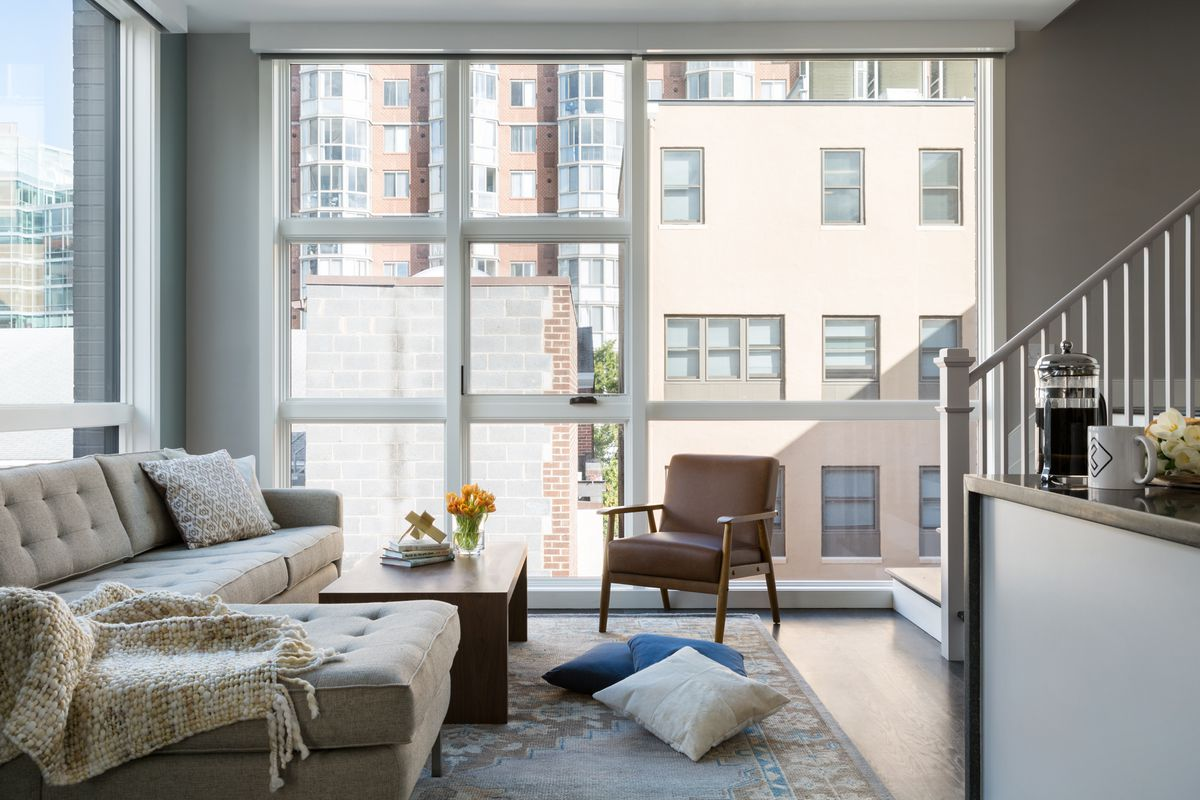 Co-living company Common opens second D.C. location in ...
