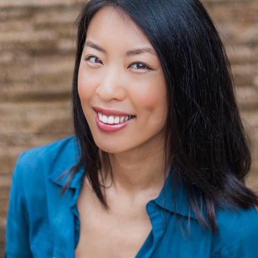 Kristie Hang