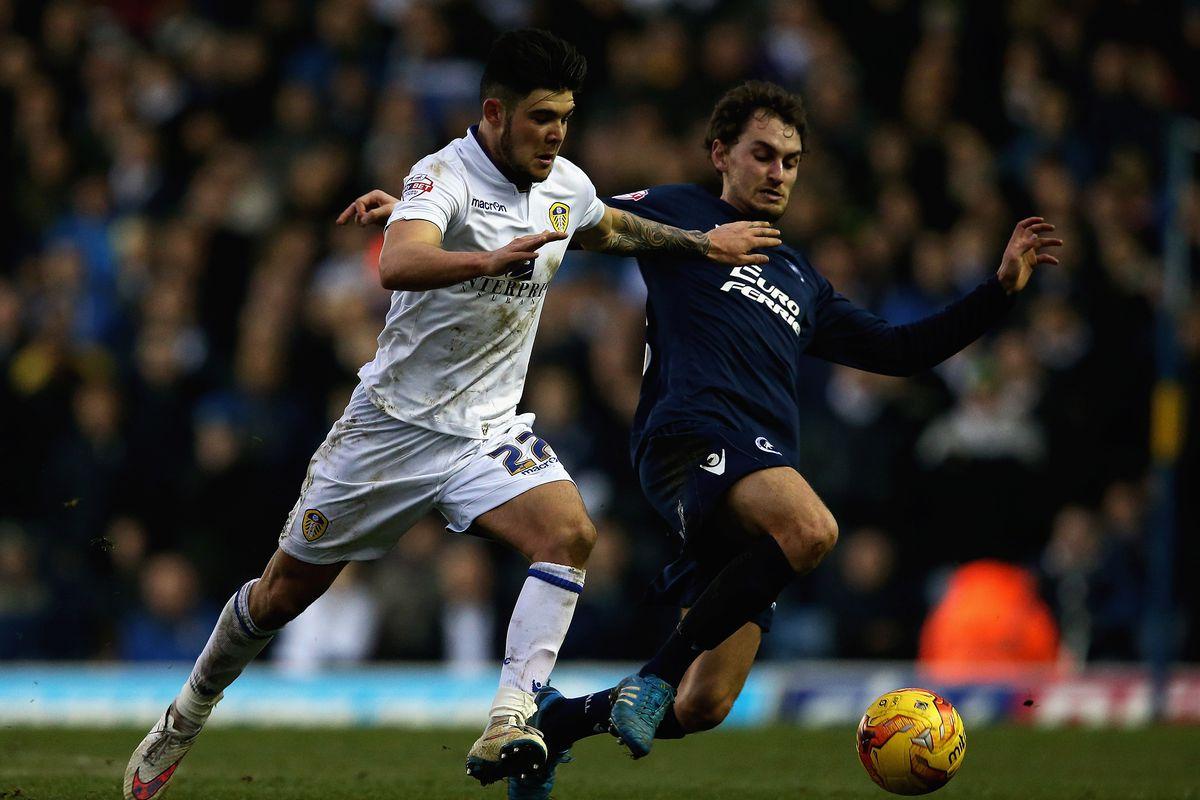 Leeds United v Millwall - Sky Bet Championship