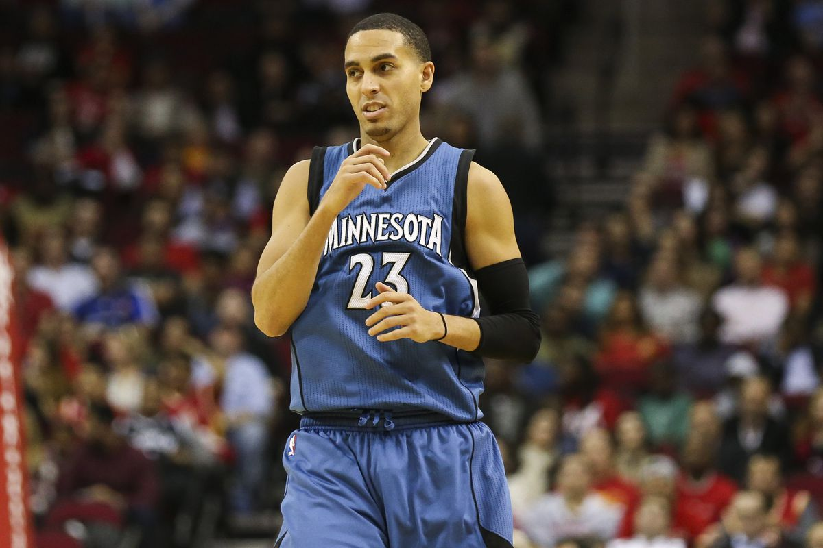Kevin Martin Announces Retirement After 12 Years In The