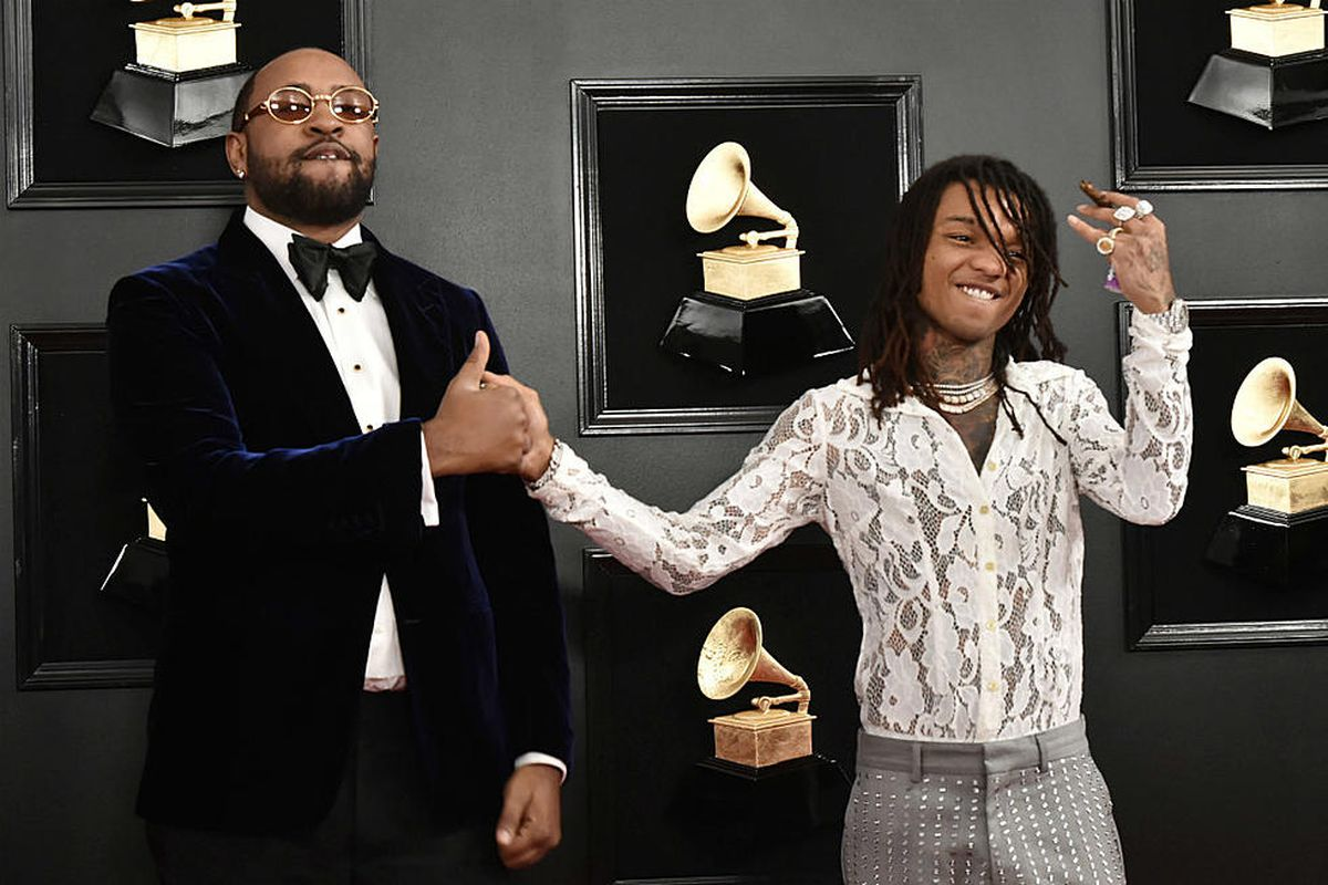 Mike Will Made-It and Swae Lee